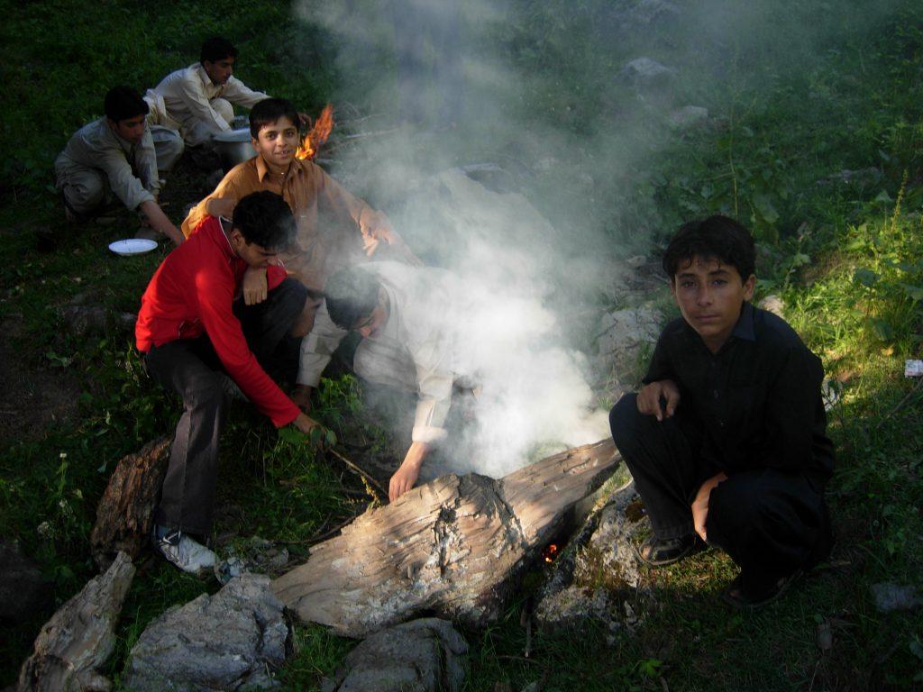 Society Programs Youth Impact
